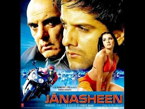 Janasheen (2003) Full Length Hindi Movie