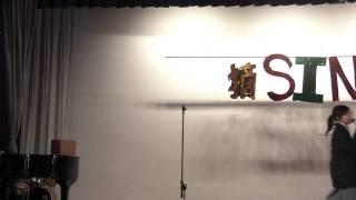 梁文燕2010年Sing Con GEM唔知邊首-欣姐