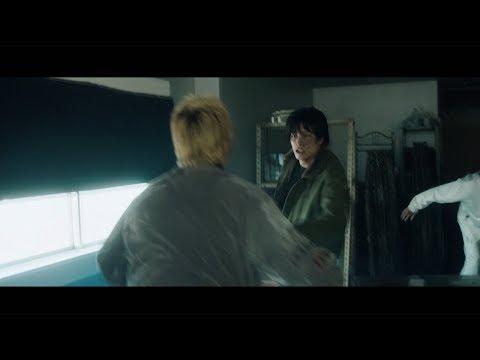 劇団EXILE・鈴木伸之、壮絶殴り合い 多勢に囲まれ… 映画「jam」特別映像が公開