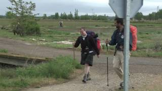 Trailer Preview - The Camino Documentary (ENG)