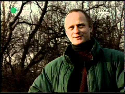 Edward Żentara (zm. 2011) o własnej śmierci (1992)