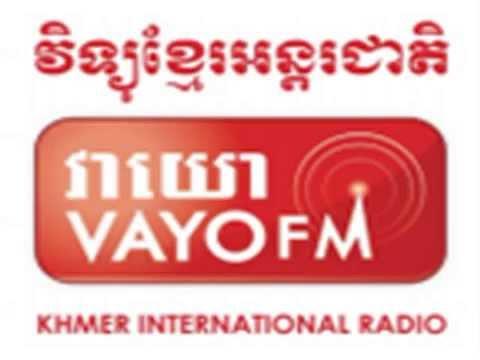 VAYO FM Radio News - 20 October 2014 - Afternoon