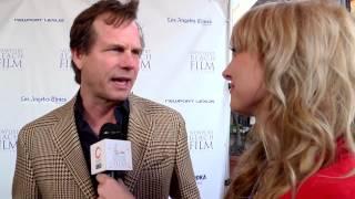 2012 newport Beach Film Festival - Shanghai Calling - Bill Paxton