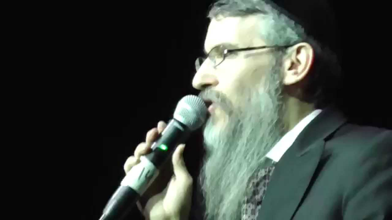 Avraham Fried Live On Chol hamoed Sukkos 2014 - Part 1
