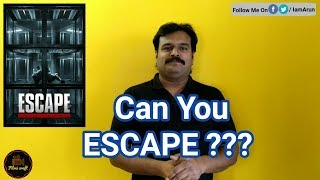 Escape Plan (2013) Hollywood Movie Review in Tamil | Sylvester Stallone | Arnold Schwarzenegger