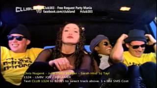 12 N-Trance feat. Kelly Llorenna - Set You Free