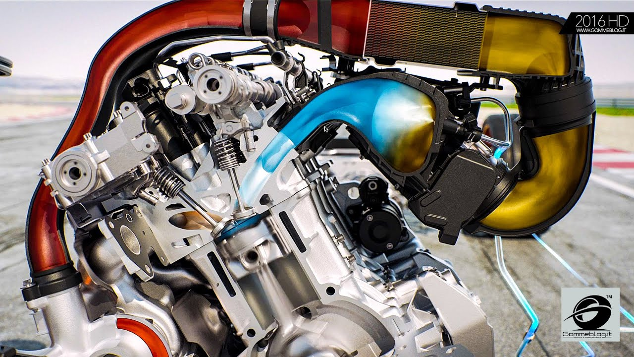 Exceptionnel BMW M4 GTS | Water Injection SYSTEM