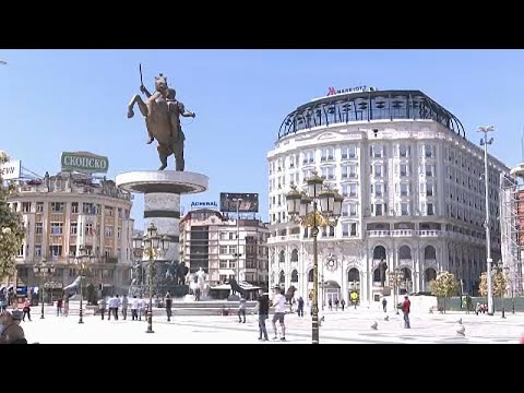 Έρχεται κρίσιμη εβδομάδα για το Σκοπιανό