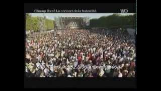 Tokio Hotel  - Live in Paris - 14/07/07 [üedw & ich brech' aus]