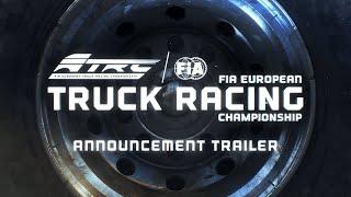 FIA European Truck Racing Championship (PC) PL
