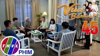 image Vua bánh mì - Tập 45[5]: Mọi người đồng lòng bao che cho Nguyện trước mặt thầy Phan