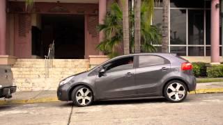 Banco Continental -  Matrícula de vehículo 2014