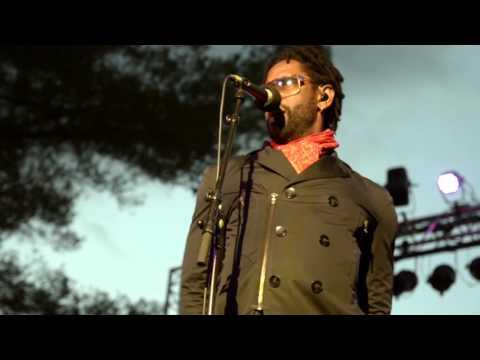 Jazzanova - Flash Back (live - Festival Les Nuits d'O Montpellier 2012 )