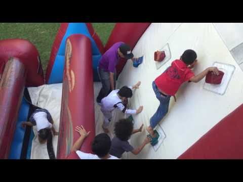 Miguel's 7th Birthday Party! Part 2