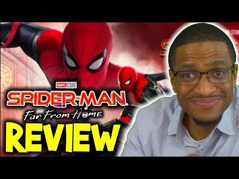 Spider-Man: Far From Home - Movie Review (Spoiler Free)