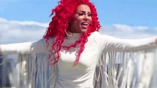"LAILA V - Schitzo ""Outta My Head"" Music Video"