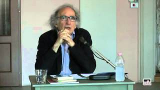 2015 mag 1-3 * Bologna – L' ombra della morte e il tempo che passa - Lezione 3 * - ASIA