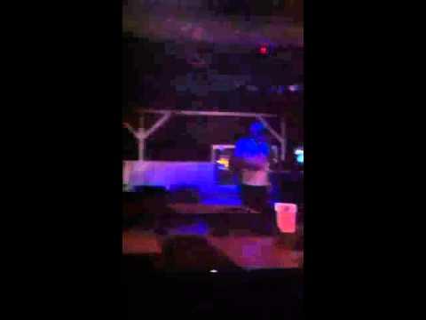 Greg karaoke winner