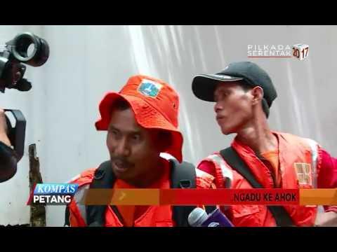 """Dipecat Sepihak, 14 Anggota PPSU """"Ngadu"""" ke Ahok Mp3"""