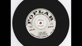 R&B Rocker Rockabilly - Sadie Mae - Sammy Fitzhugh & Moroccans