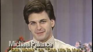 Michael Palance One Life to Live Interview