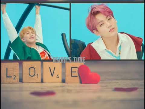 BTS RM & JUNGKOOK TRIVIA 承 : LOVE [SUB ESPAÑOL]