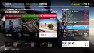 Need for Speed Paybk online mode #Ranking
