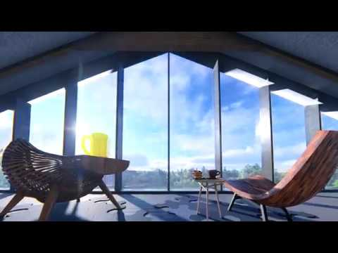 ''The Belvedere Project'' | Architectural CGI 3D Animation |