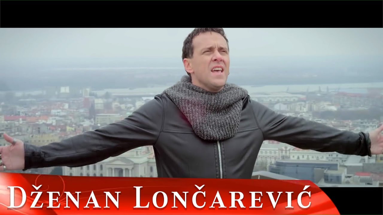 Dzenan Loncarevic Kazino Official Video Hd Youtube