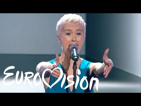 SuRie performs Storm - Eurovision 2018 UK entrant - Eurovision: You Decide - BBC