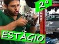 SEGUNDO ESTÁGIO MECÂNICO - APRENDA A FAZER 2E e 3E