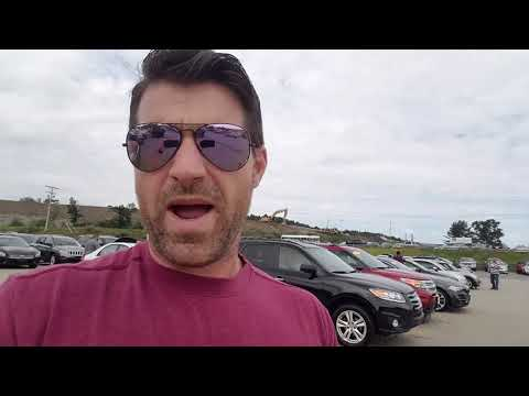 How a Dealer Car Auction works * Inside Acess *
