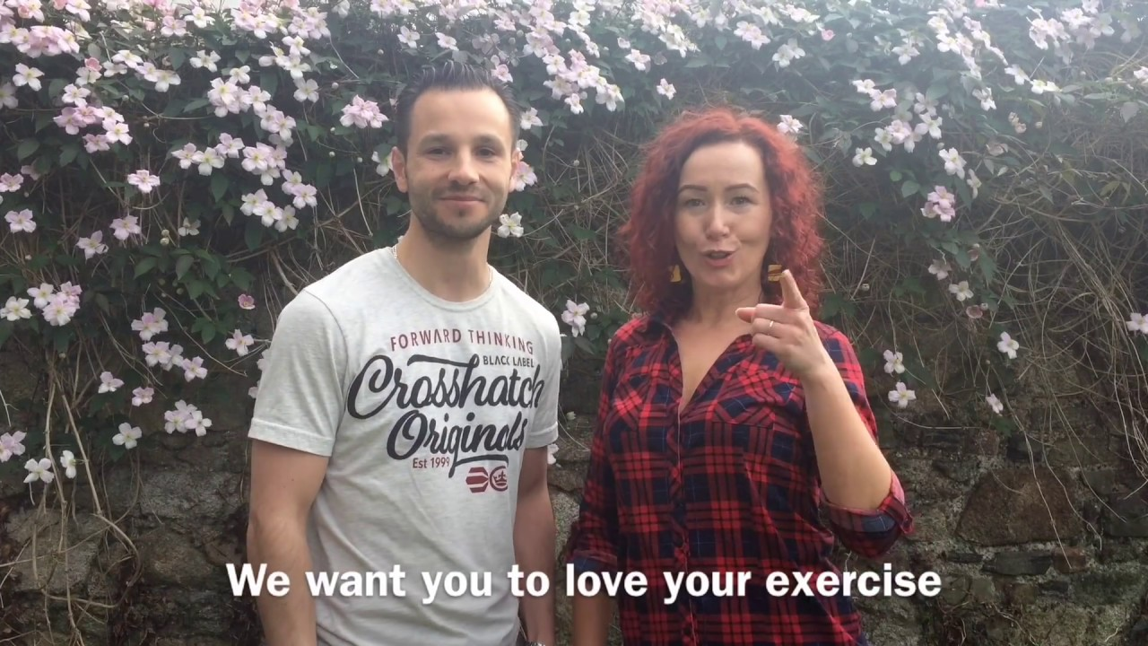 Your Invitation To Our Zumba Class Youtube