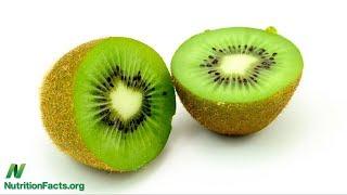 Kiwi a syndrom dráždivého tračníků