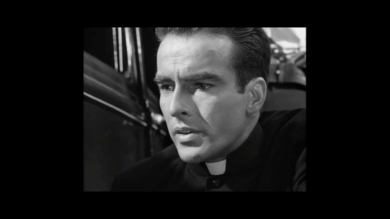 Download I Confess (1953, Alfred Hitchcock)