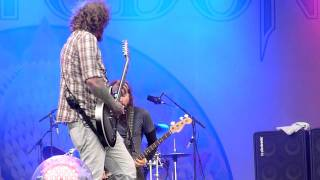 Mastodon - The Czar (Live at Roskilde Festival, July 1st, 2011)
