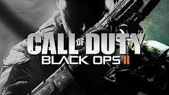 Let's Play Call of Duty: Black Ops 2