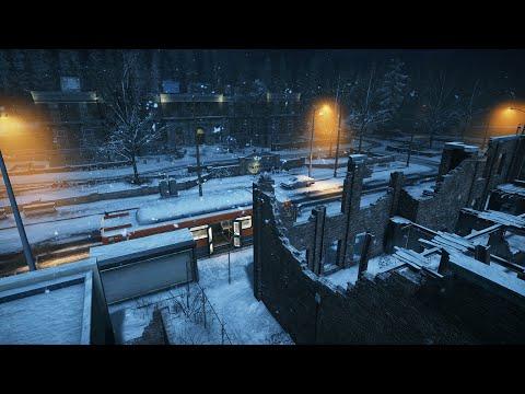 Battlefield Hardline: Precinct 7 Flythrough |