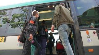 Ile-de-France: les sanctions contre les fraudeurs durcies par la RATP et la SNCF