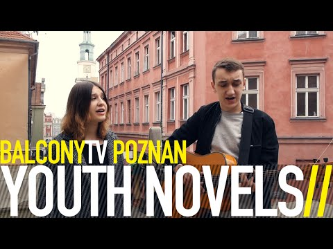 YOUTH NOVELS - BLOODY WRECKER (BalconyTV)