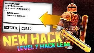 NEW ROBLOX EXPLOIT SHAKE FIXED! TOPKEK, ADMIN AND MORE! 2019 ✅
