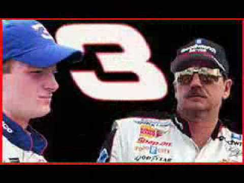 Dale Earnhardt - The Spirit Carries On