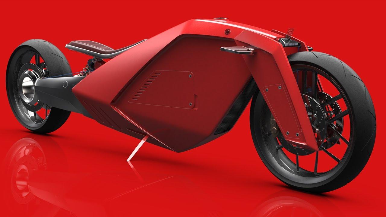 fastest motorcycle speed yamaha