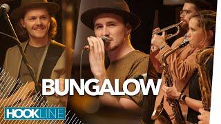 BILDERBUCH - BUNGALOW || HOOKLINE LIVESESSION