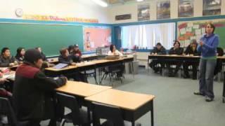 Linda Matchan: Igloolik, Nunavut