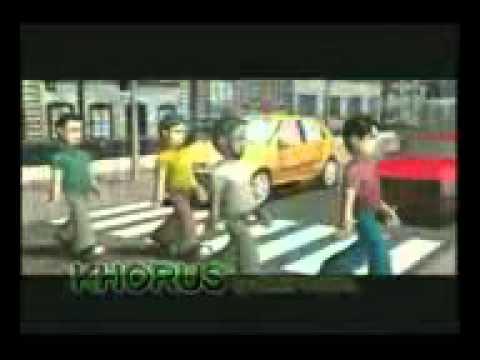 KORUS - A voz do Brasil - Vídeo.3gp