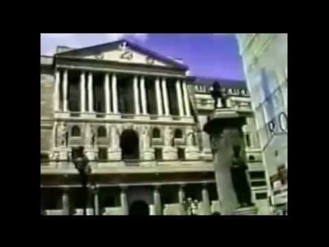 London's Inner City - Privately owned Corporation - City State of London