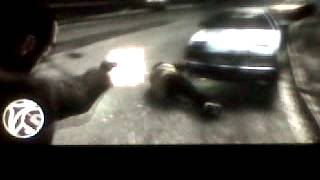 Download 50 cent CCTV catches rapper being shot MP3 song and Music Video