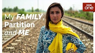 What happened to the women? | My Family, Partition and Me: India 1947 - BBC One