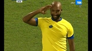 شيكابالا يسجل مع الإسماعيلي أول هدف محلي منذ 9 نوفمبر 2013